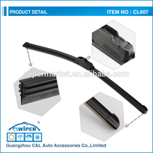 Bosch Type Wiper Blade with Super Silicone Refill