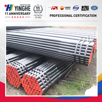 large diameter thin wall galvanized seamless steel pipe on sale