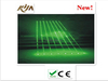 full color animation laser light, high quality professional 80 MW green laser light
