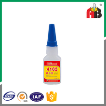 Factory wholesale medium viscosity instant dry super glue for crafts