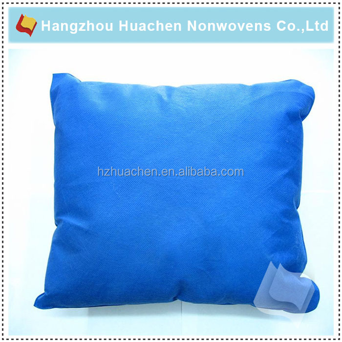 Hot Selling Customized Printing Non Woven Polypropylene Fabric Cushion Cover