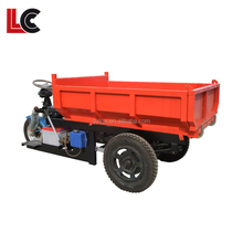 China tricycle factory supplier three wheel electric cargo tricycle
