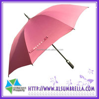 2016 Promotional gift items stick umbrella
