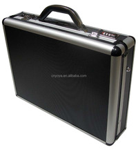 New Quality Aluminium Laptop Computer/Brief Case,Equipment/Tools Box Large Size.