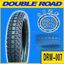 China high quality cheap 2.75-17 motorcycle tyre for Kenya and Tanzania market
