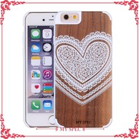 New creative product popular style china funky slogan mobile phone case for iphone 6