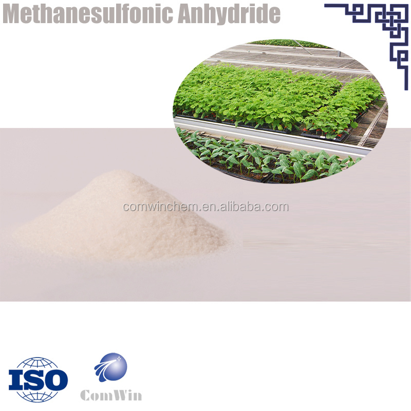 research chemical suppliers of Methanesulfonic Anhydride