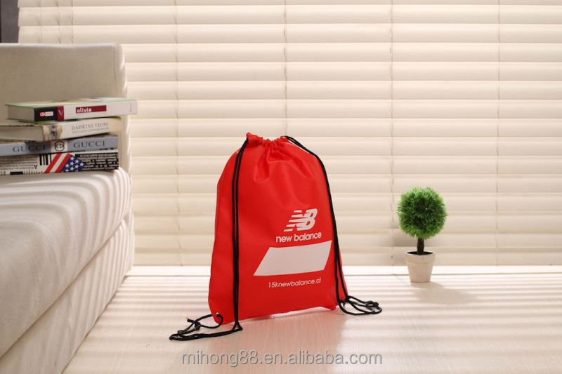 Good quality Latest Arrival foldable eco promotional shopping non woven bag for sale