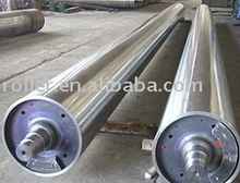 tension roller for textile machine