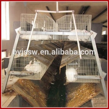 Quality OEM Industrial Cages For Rabbits For Sale Cheap