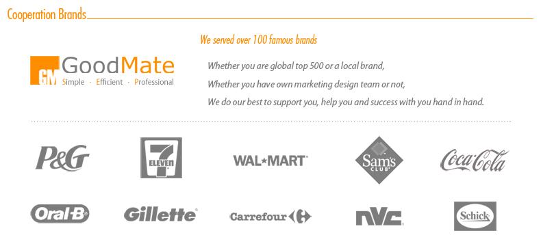 papelão cremalheiras de exposição brochura para publicidade