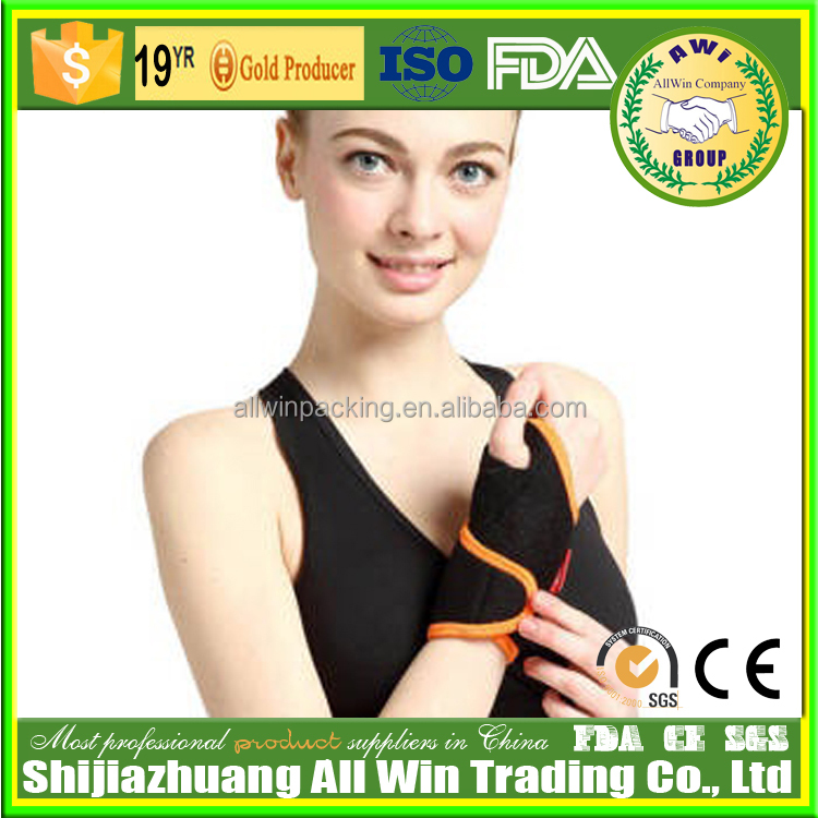 Free sample cheap price wrist straps wrap protector