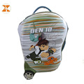 ABS PC Cartoon Kids Luggage Trolley