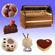 Cake Display Cabinet Refrigerate