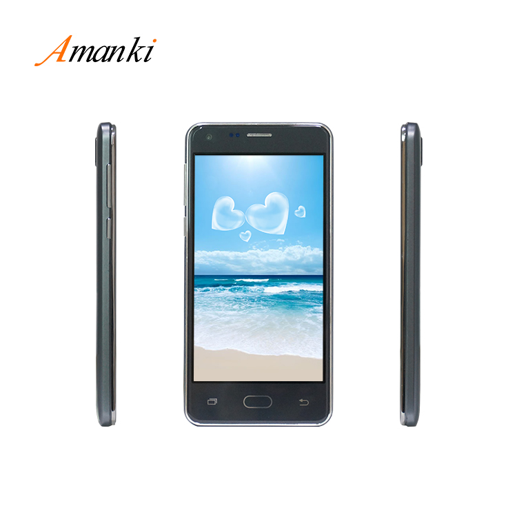 oem factory china shenzhen low supply high demand 5.0inch 3g 2200mAh unbranded android smart phones