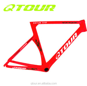 C brake BIKE Frame T700 carbon road bicycle frame NEW DESIGN Carbon not TITANIUM