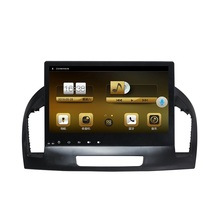 "10.1"" Android 6.0 Quad Core Car Music Player Double Din Canbus 16GB Bluetooth with CE Canbus For Buick Regal(2009)"