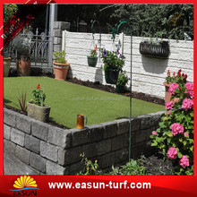 Lead free garden decoration landscaping artificial synthetic turf grass wholesale