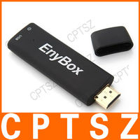 New Version wifi display adapter PTV-02 Miracast MirrorOp Dlan Airplay