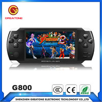 large lcd adult video game console with super joystick tv games 32GB
