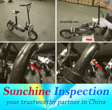 agency services business/zhongshan/inspection service in china
