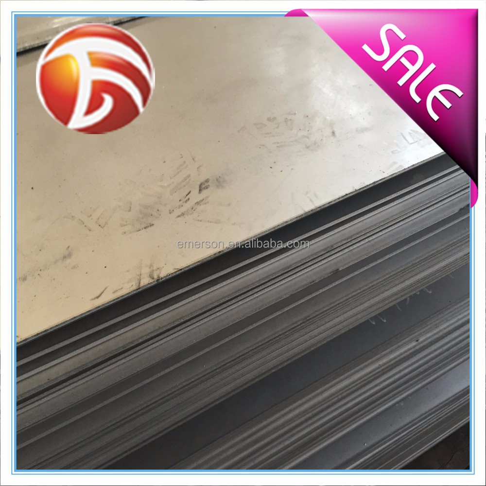 Q460 Thickness 2mm 6mm 10mm 20mm 30mm hot steel plate Steel Plate Graded