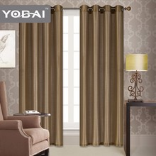 Wholesale 100% Polyester Window Curtain Models In Stock