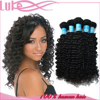 New Design Cheapest The Most Popular Deep Wave Human Hair Styles