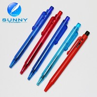 mini simple cheap ballpoint pen for promotion