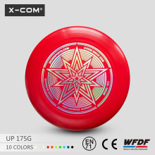 X-COM Quality Frisbee Disc 175g Custom Ultimate Frisbee