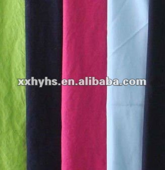 Modacrylic flame retardant fabric for workwear