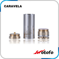 2014 wotofo high quality NEW !!!!! S1000 Gold e-cigarette sentinel V3 mechanical vape chi you mod/ nemesis mod, caravele clone m