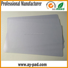 Plain Gaming Playmat, Blanks Rubber Play Mats For Dye Sublimation