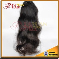 Fayuan top grade wholesale queen virgin hair nature girl hair weave