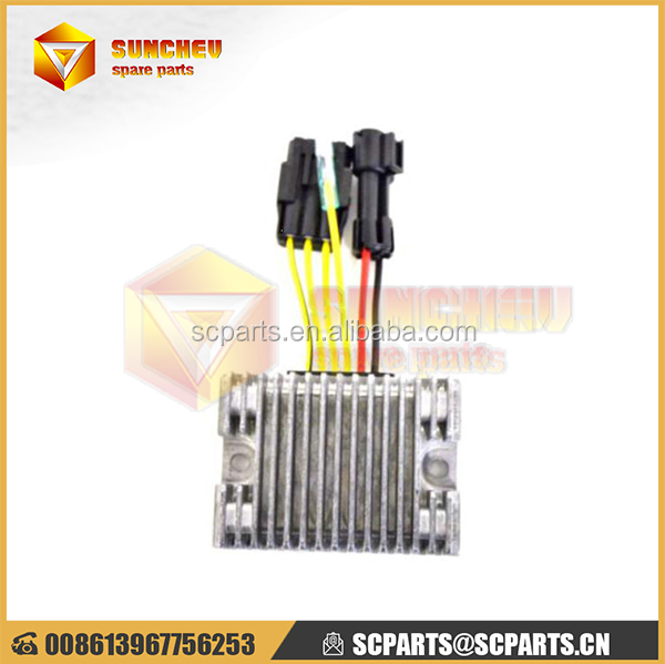 Spare Parts atv powerful scooter atv rectifier regulator