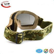 Wholesale high quality elastic goggle strap