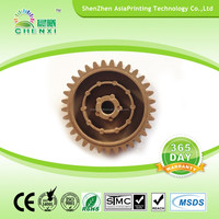 Compatible Pressure Roller Gear RU7-0296-000 for hp M600 M601 M602 M603 Printer Spare Parts direct sell from Chinese supplier