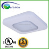 Exterior Meanwell driver led canopy light 150w retrofit led gas station light