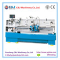 C6241gear head engine lathe machine