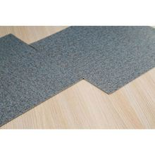 Indoor room plastic floor carpet/plastic carpet floor price per meter/Vinyl flooring roll