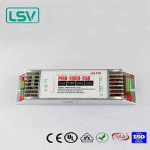 High qualified 155w electronic ballast for 800mA UV lamp start