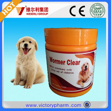 Ivermectin dewomer for Dogs and Puppies treatment heartworm
