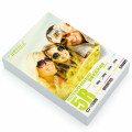 Cast coated 230gsm glossy photo paper 5x7