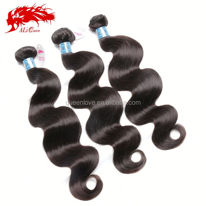 alibaba hot selling factory price virgin brazilian and peruvian hair bulk