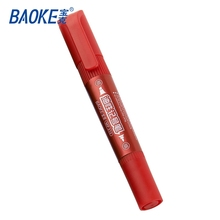double-head ceramic marker oil-based permanent marker pen
