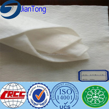 Road construction materials nonwoven geotextile fabric