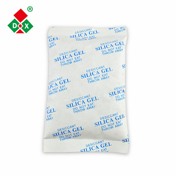 Super Anti-mildew White Silica Gel Desiccants