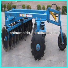 Heavy Light Duty Farm Equipment Compact Tractor Offset Small Medium hydraulic disc harrow