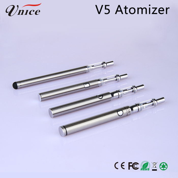 wholesale disposable gold cbd e cig ego ce5 atomizer with high quality