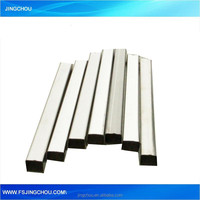 Plastic plaster wall protection corner bead